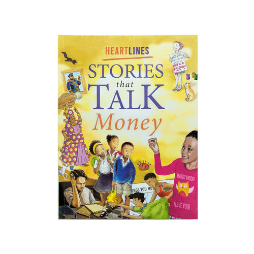 Stories That Talk Money