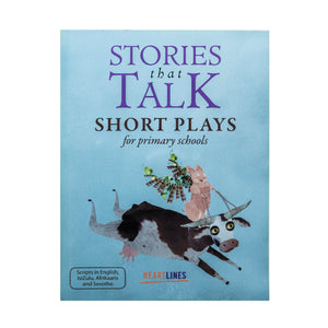 Stories that Talk – Short Plays