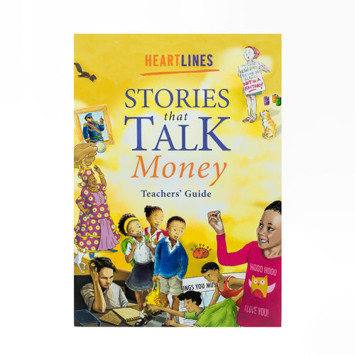 Stories That Talk Money Teachers' Guide