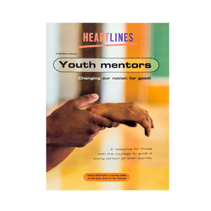 Youth Mentors-Changing our Nation for Good