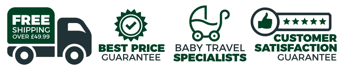 Prestige Prams | Products | Guarantees | Buy Prams Online