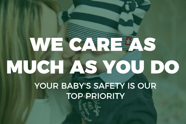 Prestige Prams | About Us | We Care As Much As You Do | Buy Prams Online