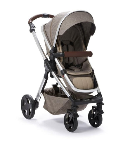 Baby Elegance Venti 2 in 1 Pushchair Coffee | Pushchair | Prestige Prams