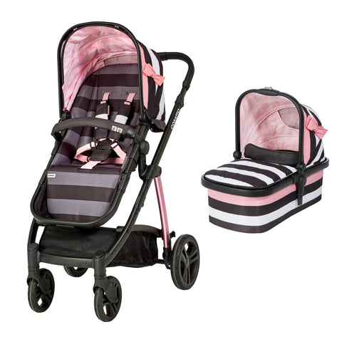Cosatto Wow Pram and Pushchair - Golightly 3