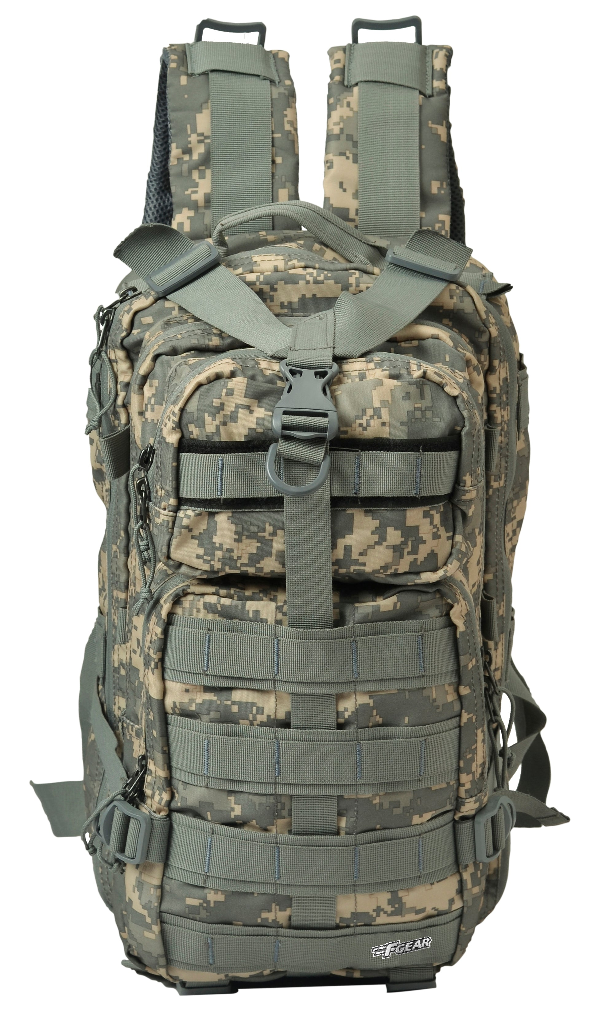 F Gear Military Tactical 29 Liter Backpack (Marpat ACV Digital Camo)