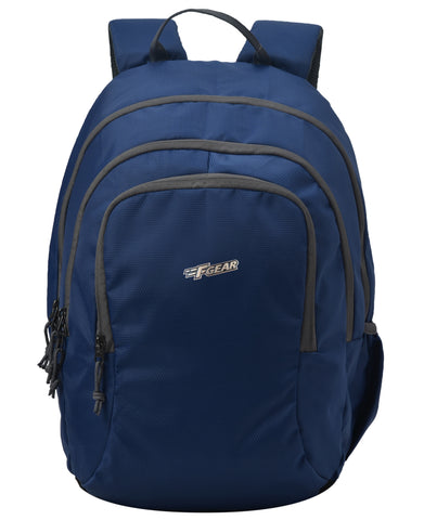 F Gear Crusader 30 Liter Backpack (Federal Blue)