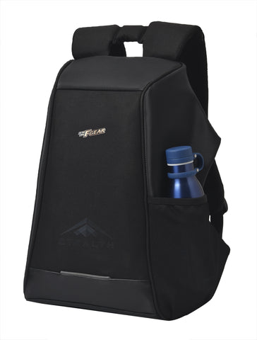 F Gear Stealth Anti Theft 25 Liter Laptop Backpack