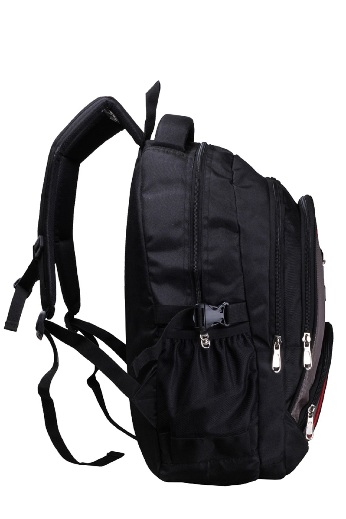F Gear Midus 29 Ltrs Backpack (Black)