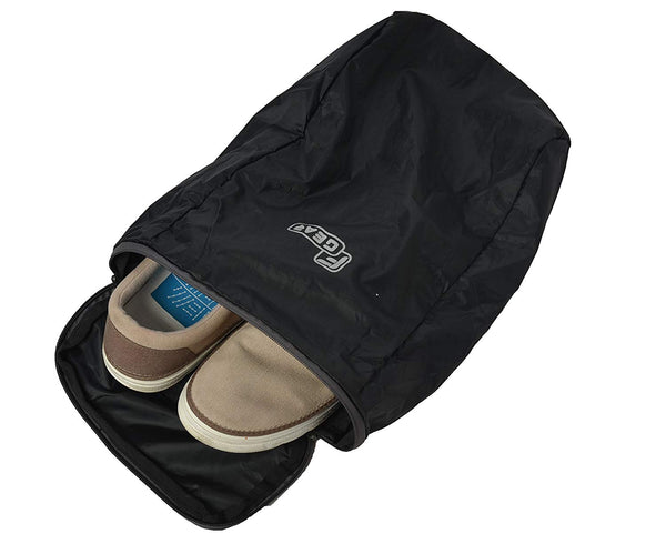 F Gear Case Black Shoe Bag (2379)