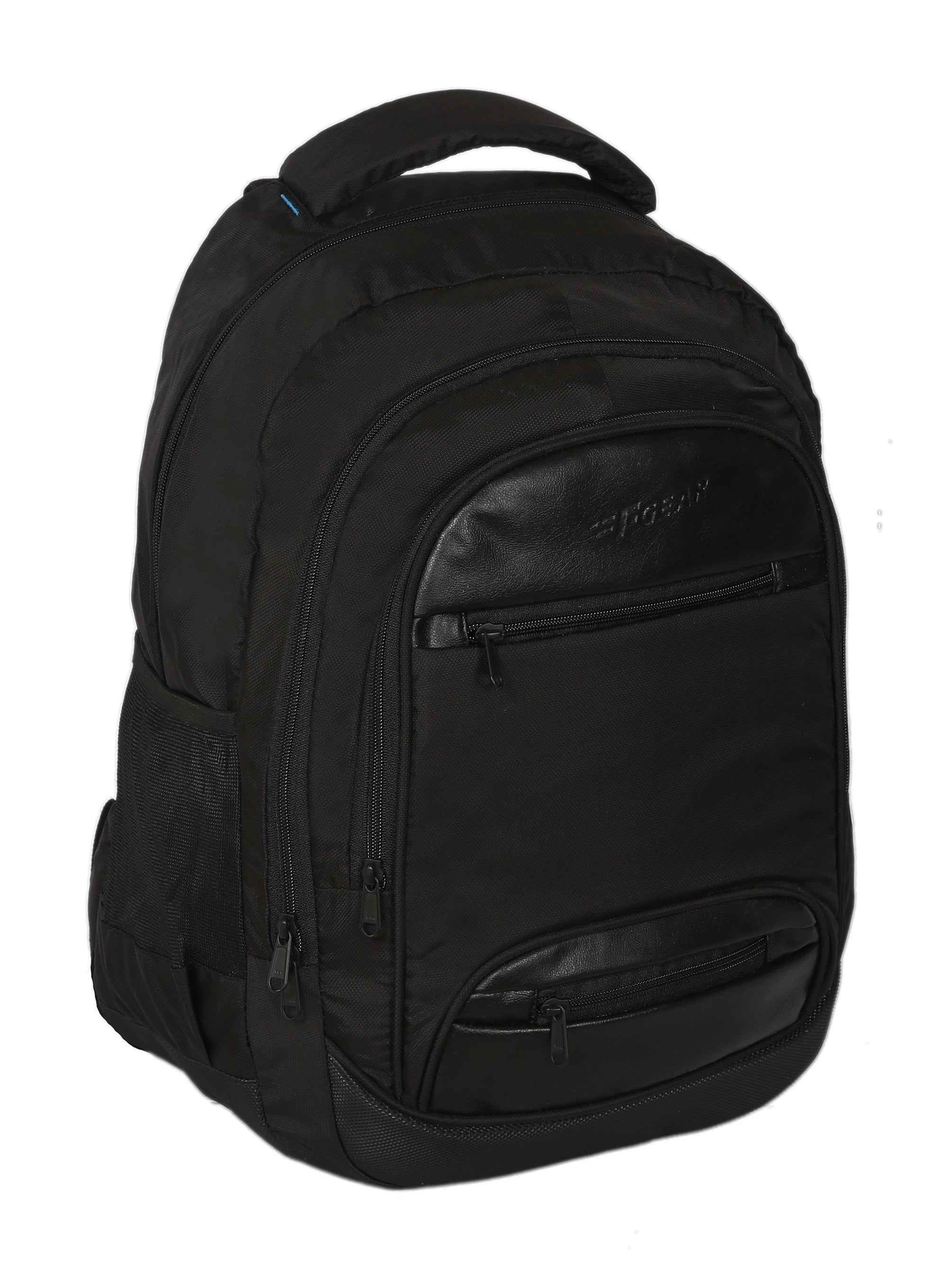F Gear Perry V2 33 Ltrs Black Laptop Backpack (3175)