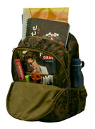 F Gear Crusader 30 Liter Backpack with Rain Cover (Marpat WL Digital Camo)