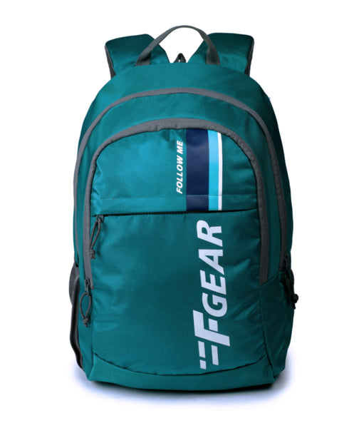 F Gear 27 Ltrs Circadian Guc Marine Blue Casual Backpack (3332)