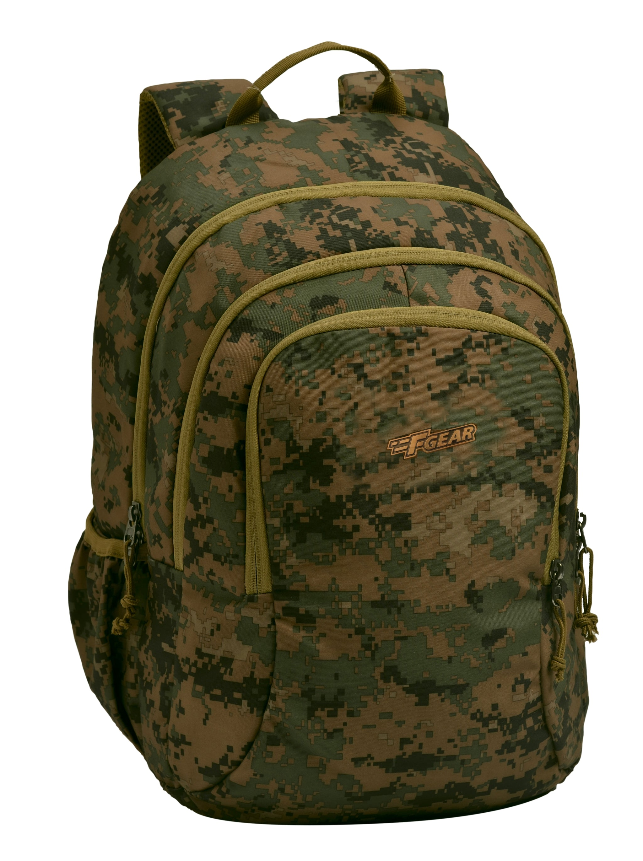 F Gear Military Crusader 30 Liter Backpack (Marpat WL Digital Camo)