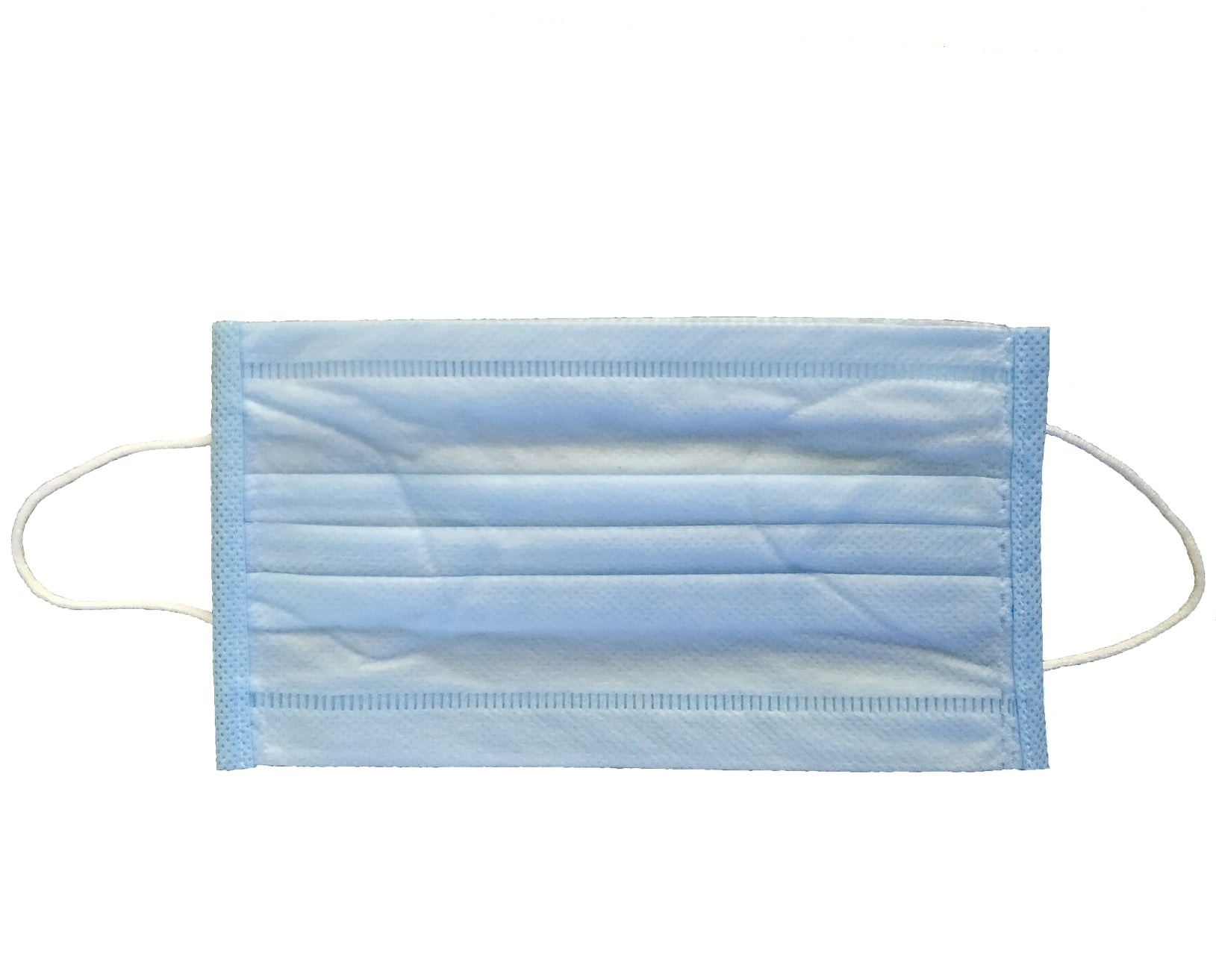 3 Ply Non-Woven Disposable Face Mask (Pack of 250 pieces)