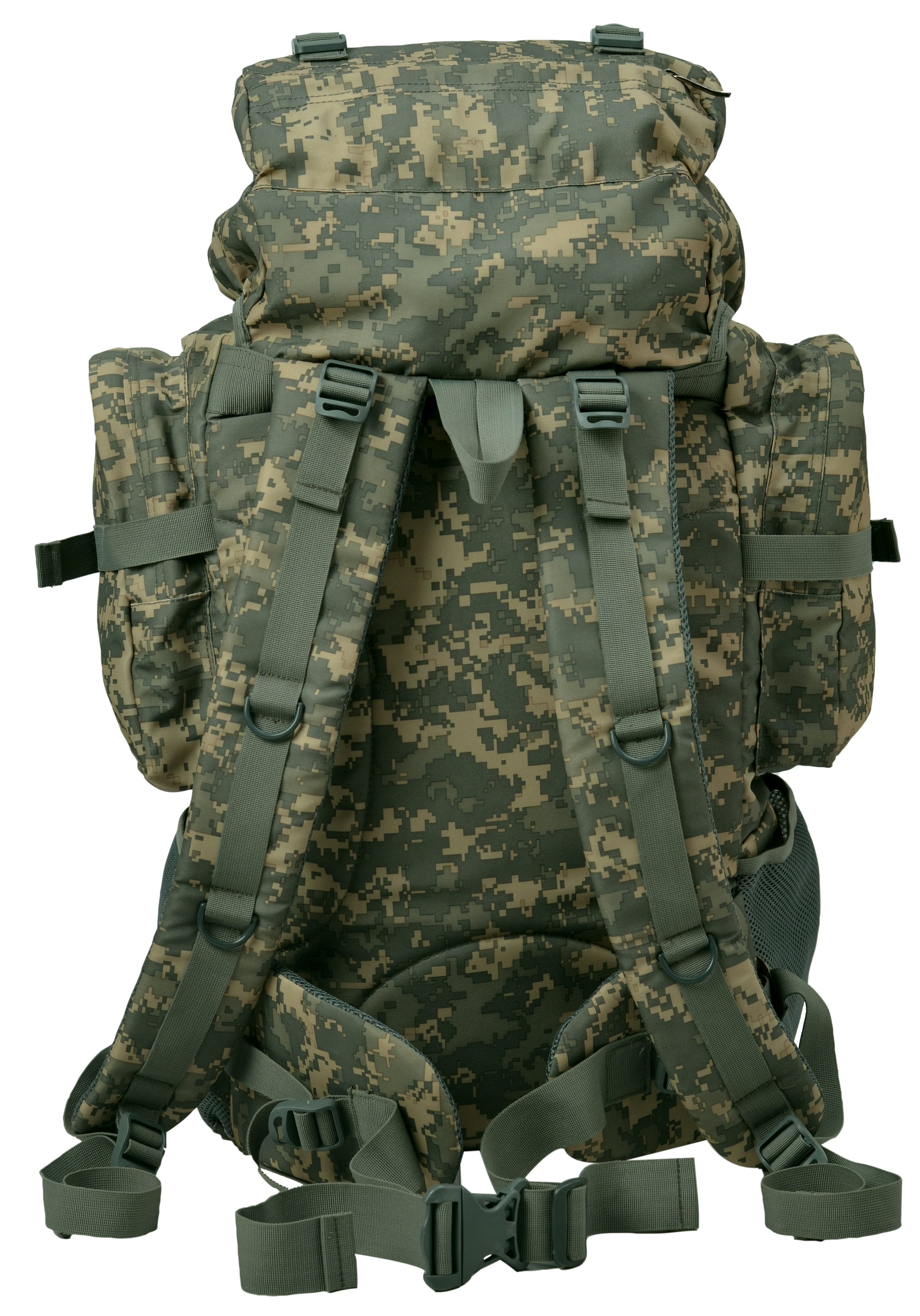 F Gear Military Neutron 50 Ltrs Rucksack (Marpat ACV Digital Camo) 2797