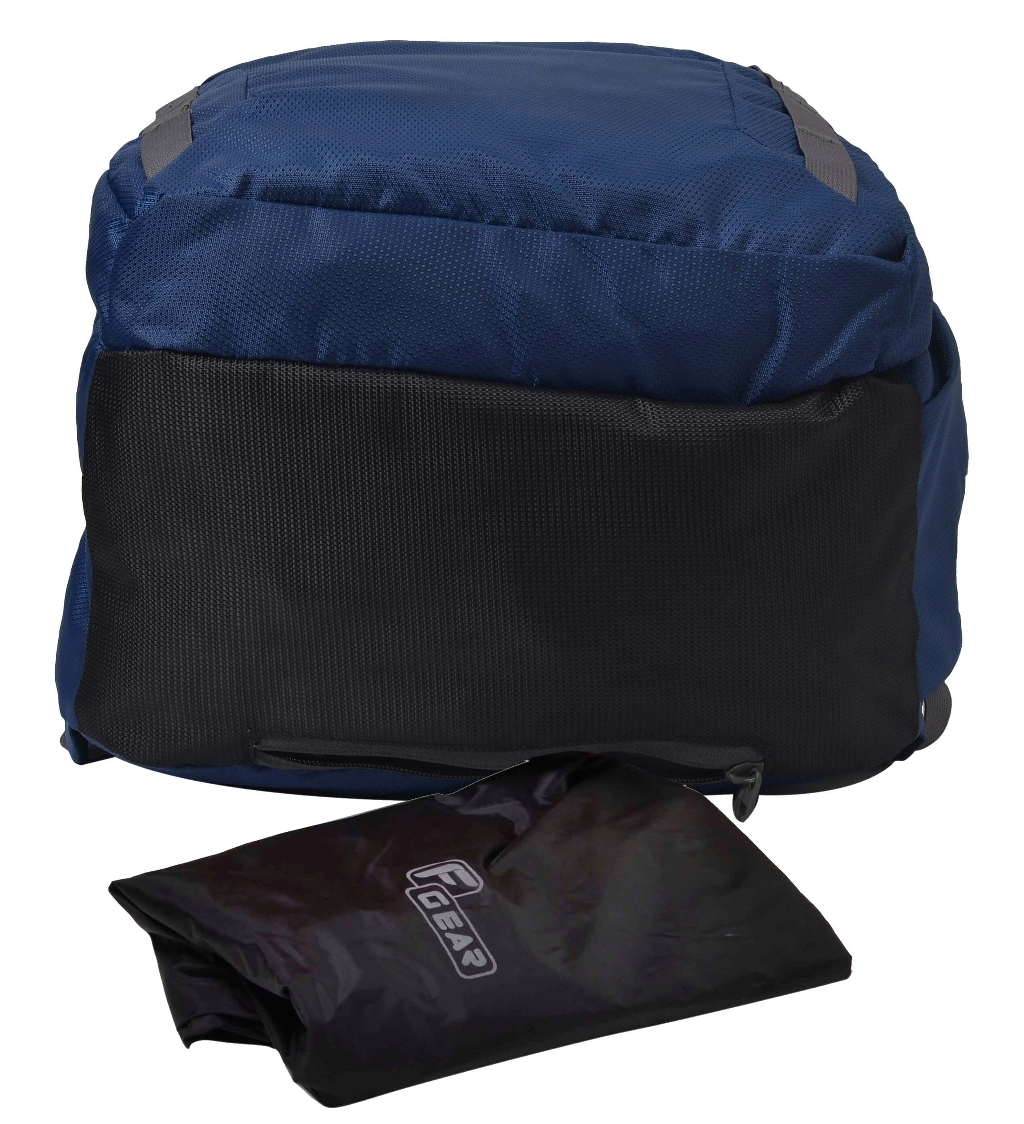 F Gear Raider Federal Blue 30 Liter Backpack with Rain Cover (2833)
