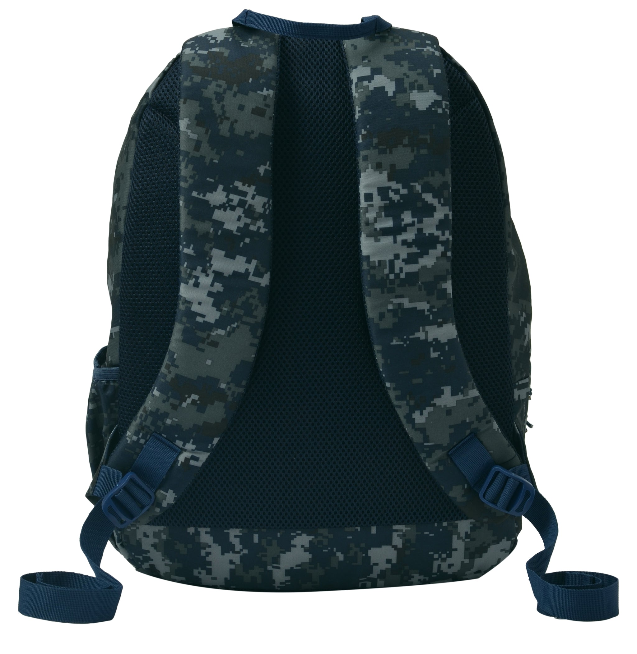 F Gear Military Crusader 30 Liter Backpack (Marpat Navy Digital Camo)
