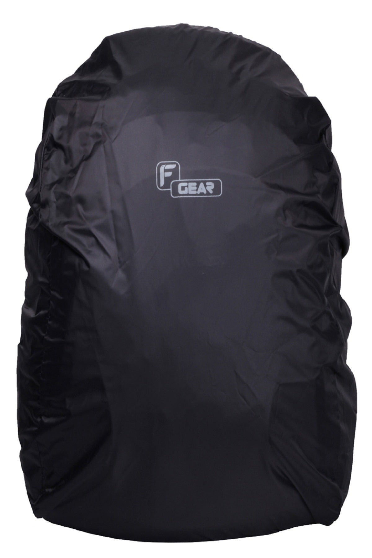 F Gear Raider 30 Liter Backpack with Rain Cover (Black Diamond)