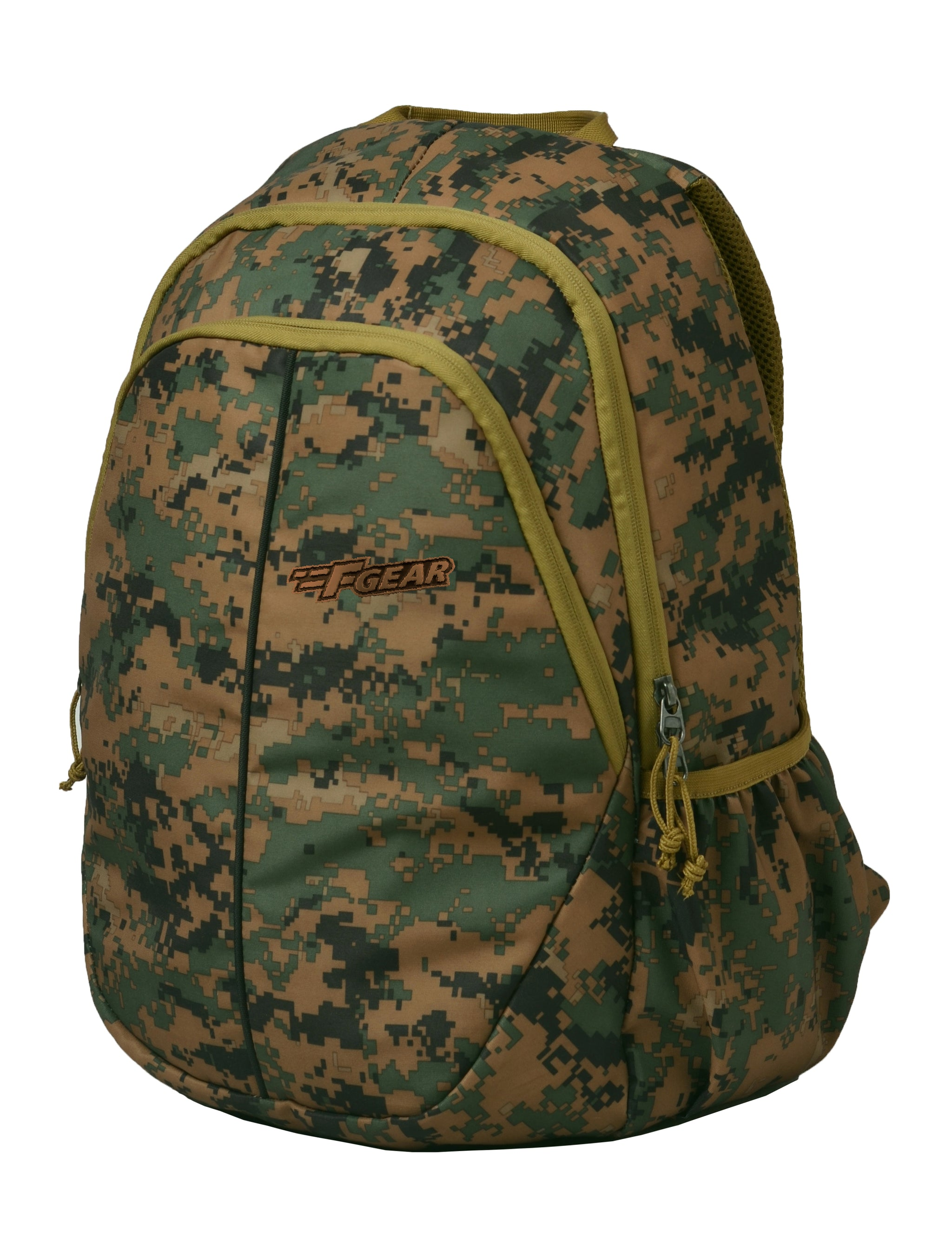 F Gear Military Paladin 26 Liters Backpack (Marpat WL Digital Camo)