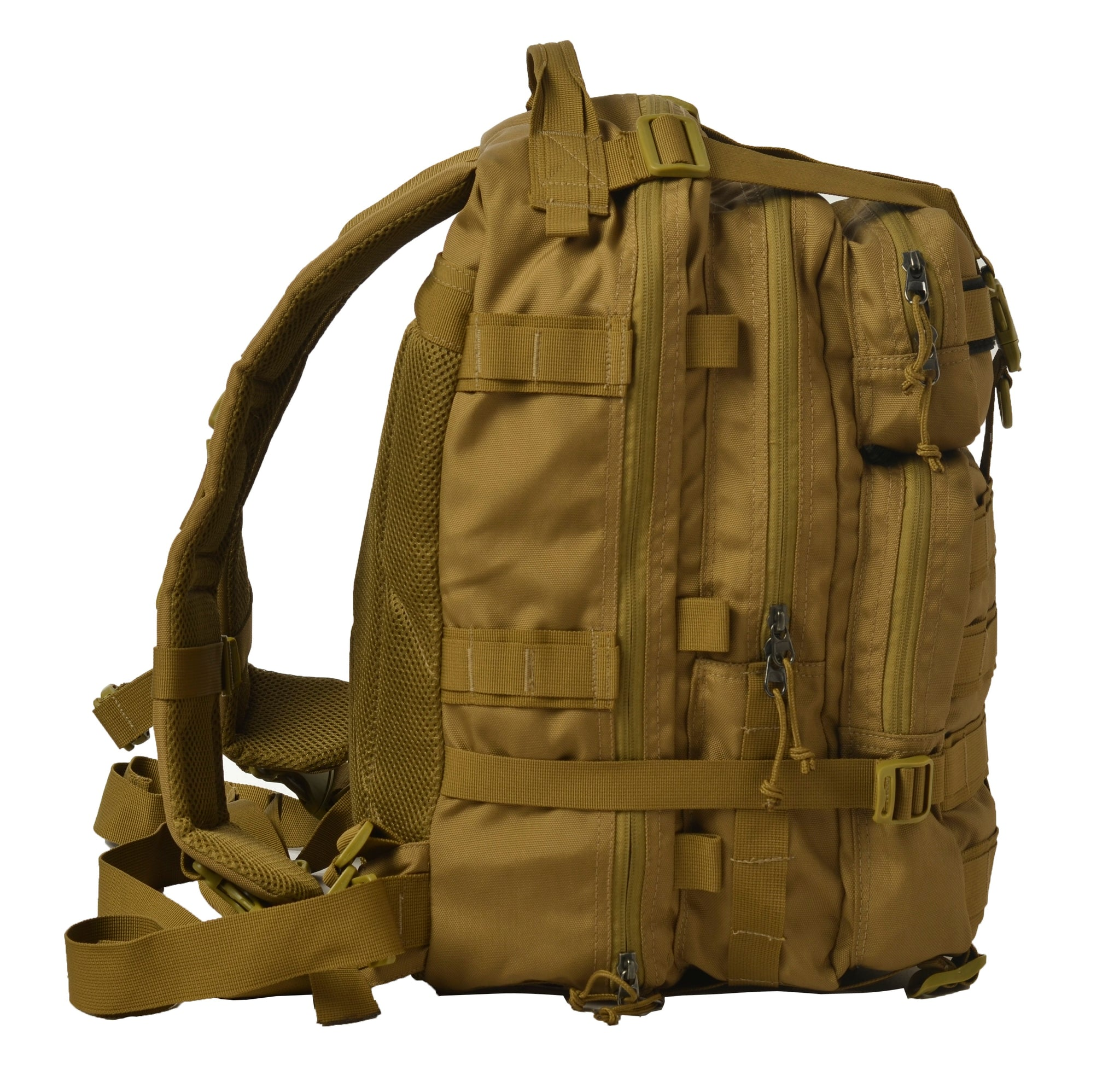 F Gear Military Tactical 29 Liter Backpack (Khaki)