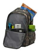 F Gear Raider 30 Liter Backpack with Rain Cover (Marpat ACV Digital Camo)