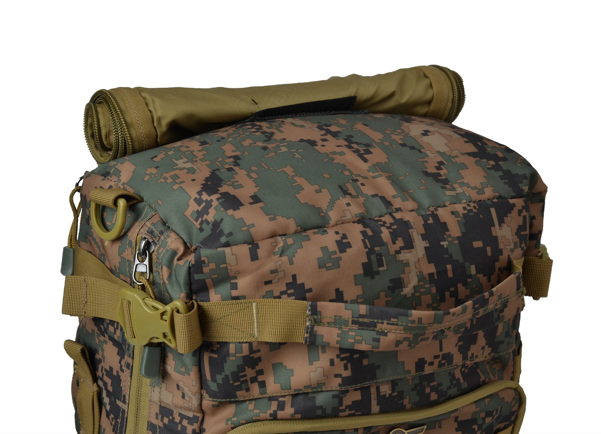 F Gear Military Garrison 36 Liters Rucksack (Marpat WL Digital Camo)