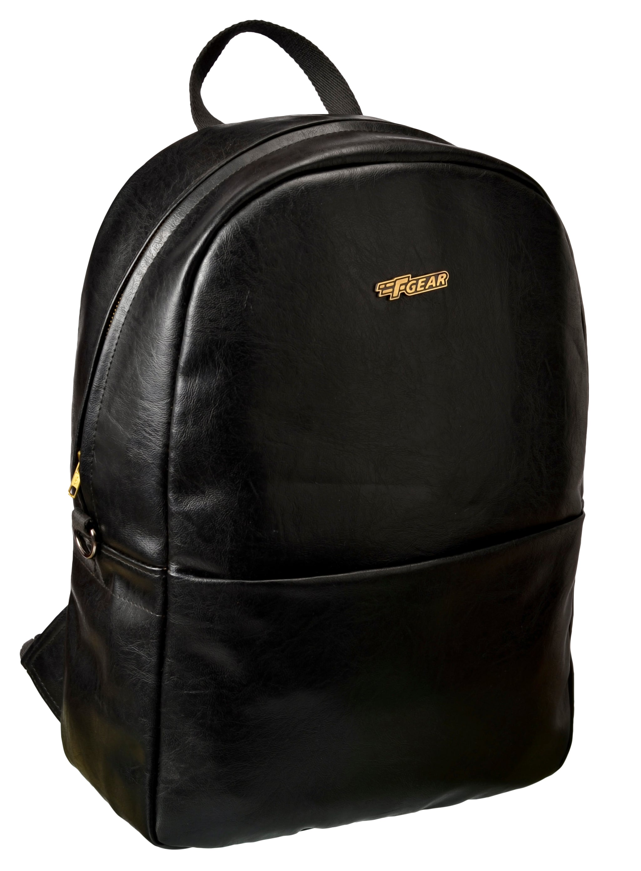 F Gear Electra Luxur 23 Ltrs Laptop Backpack (Black)