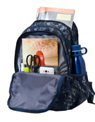 F Gear Raider 30 Liter Backpack with Rain Cover (Marpat Navy Digital Camo)