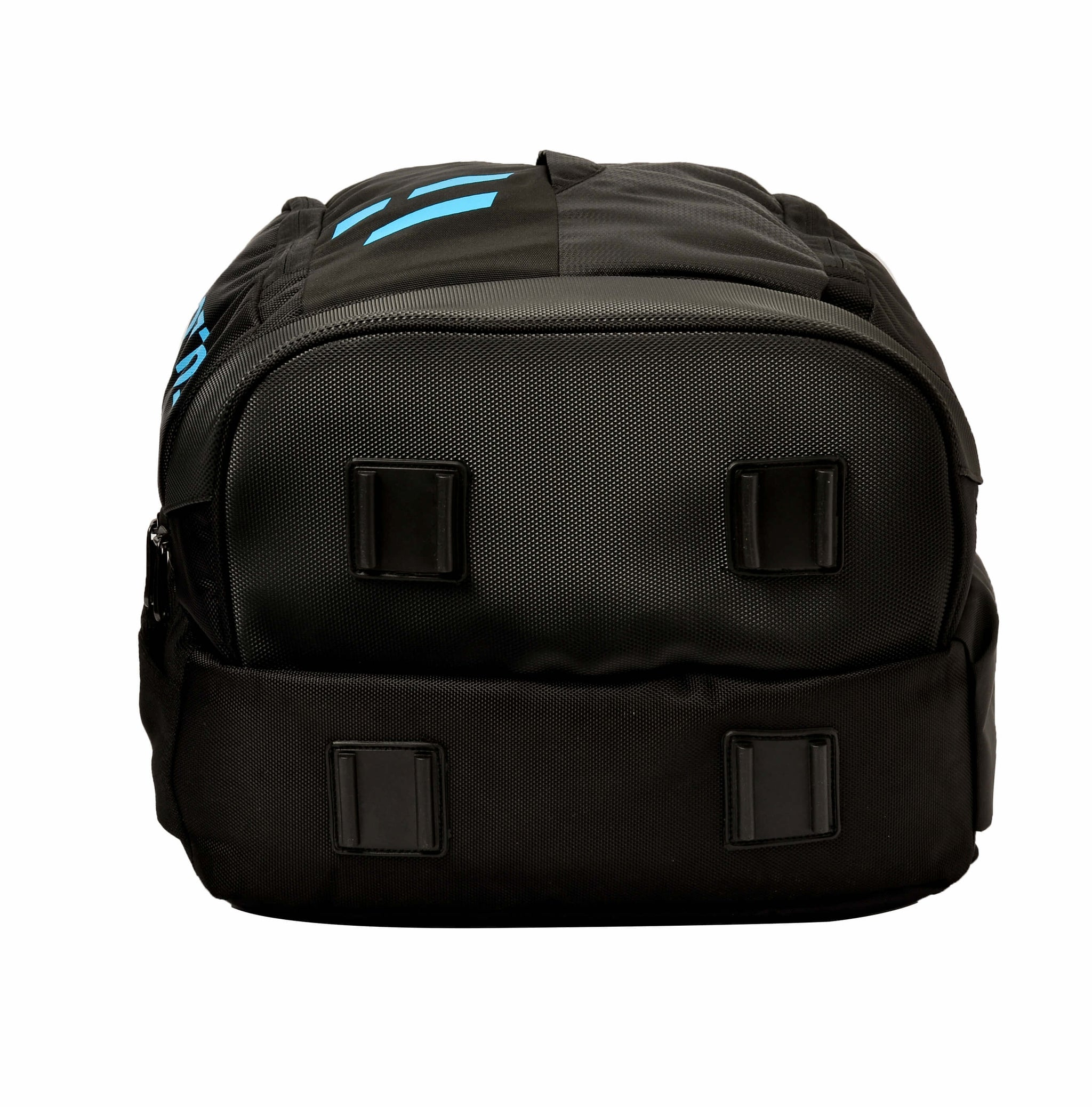 F Gear Booster V2 43 Liters Laptop Backpack (Black, Blue)
