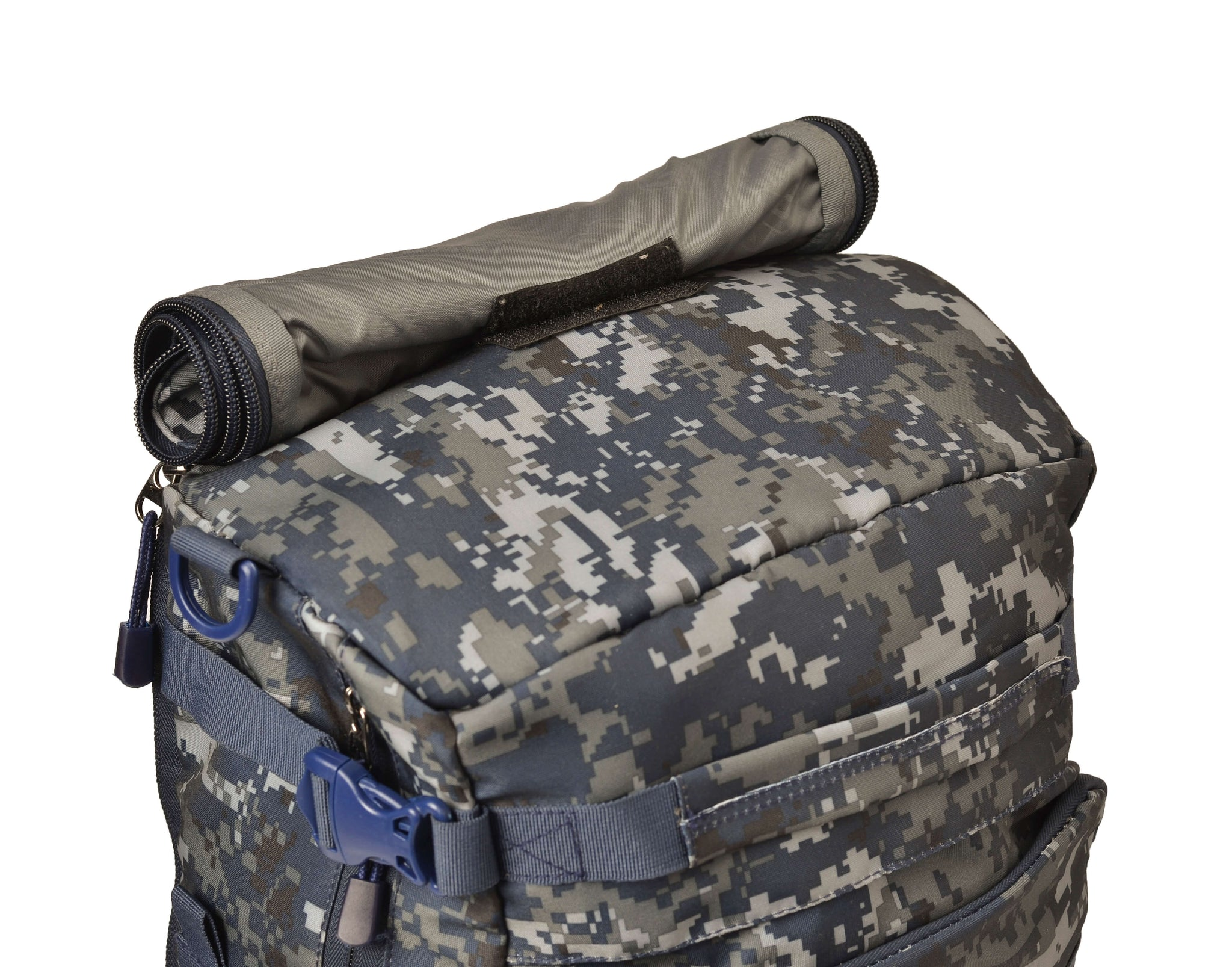 F Gear Military Garrison 36 Liters Rucksack Backpack (Marpat Navy Digital Camo)