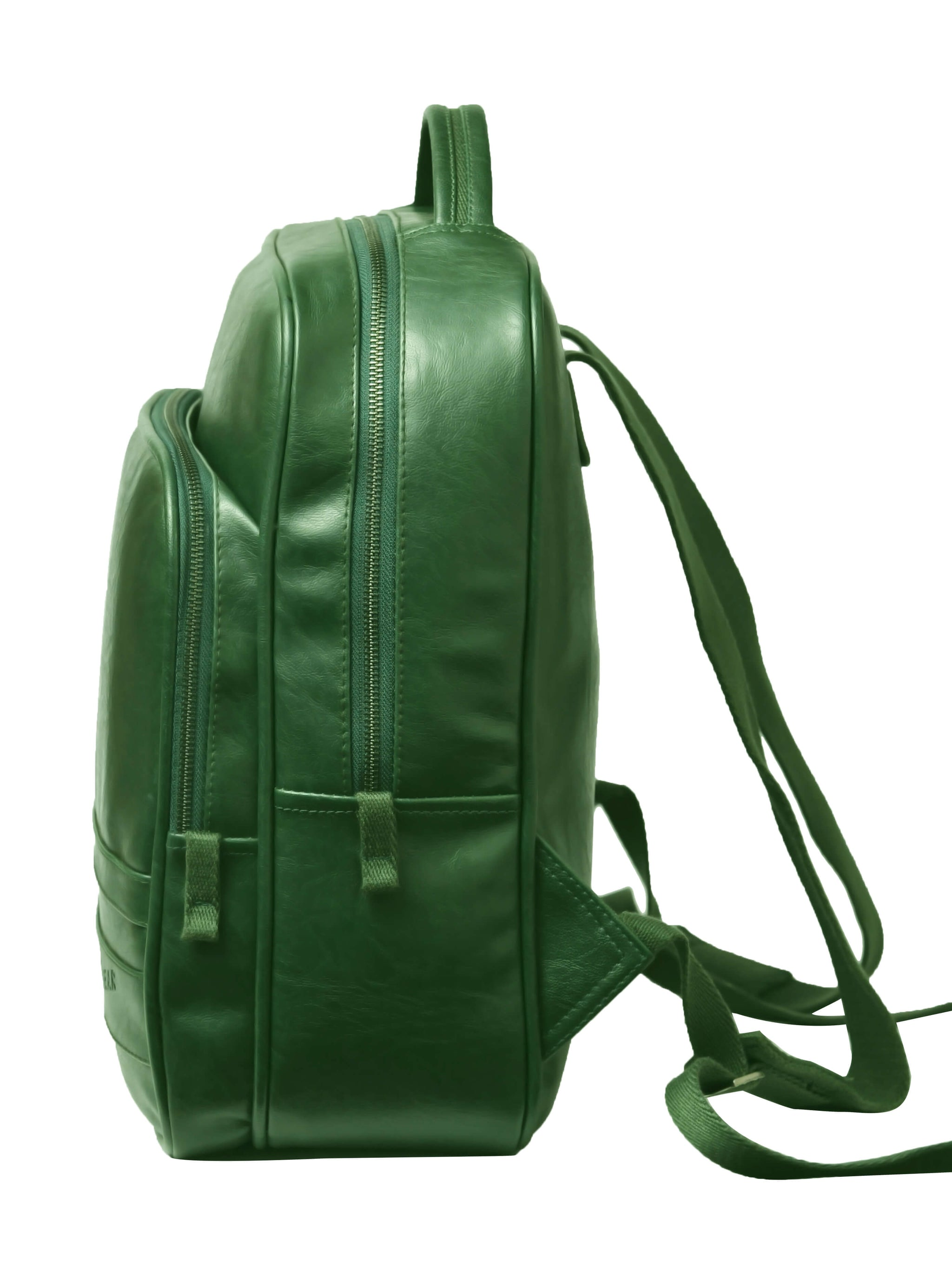 F Gear Belden Luxur 18 Ltrs Backpack (Bottle Green)