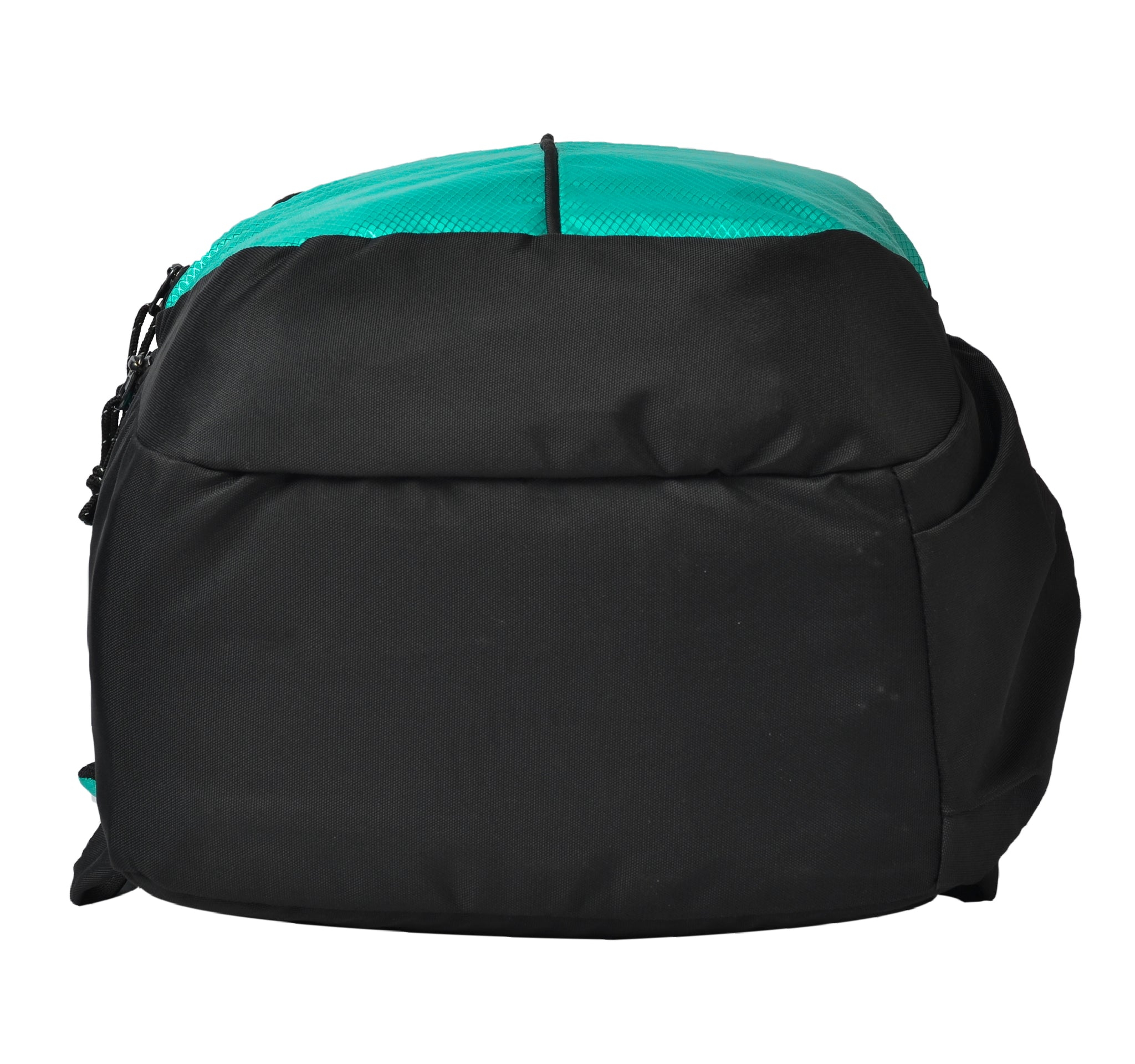 F Gear Paladin 26 Liters Backpack (Sea Green Diamond, Black Guc)
