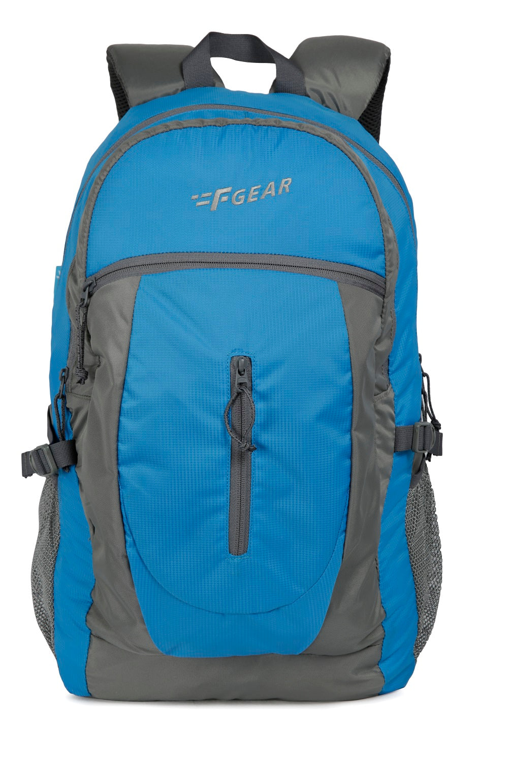 F Gear Apache 32 Ltrs Azure Blue Casual Backpack (3169)