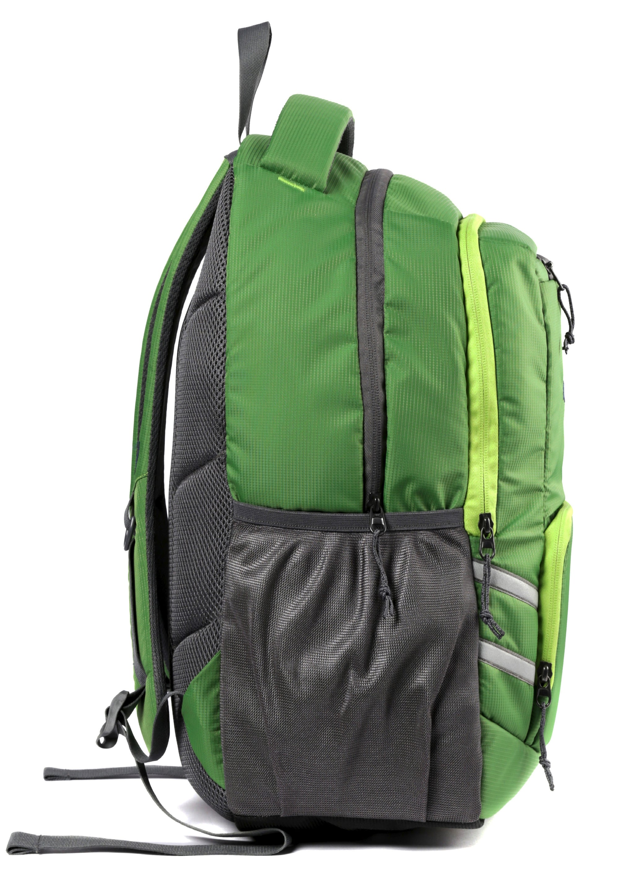 F Gear Intellect Forest Green 32 Liters Backpack (3117)