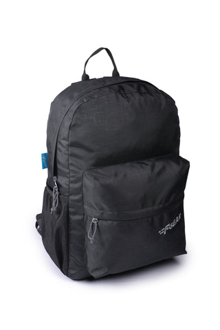 F Gear 23 Ltrs Emprise Black Casual Backpack (3364)