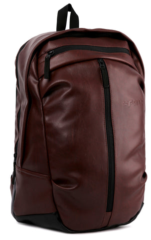 F Gear Buddy 25 L Laptop Backpack (Tan)