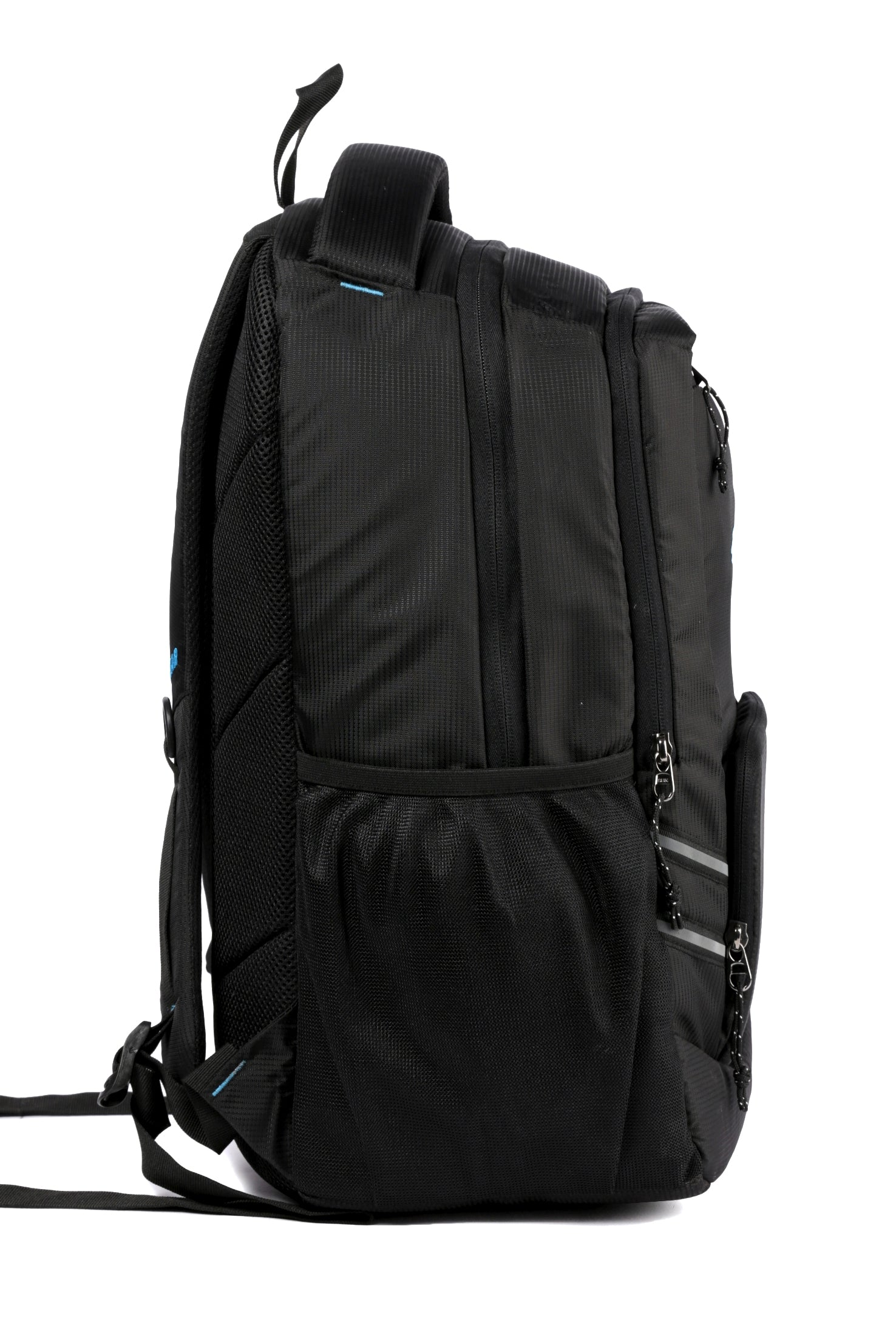 F Gear Intellect Doby Black 32 Liters Backpack (3146)