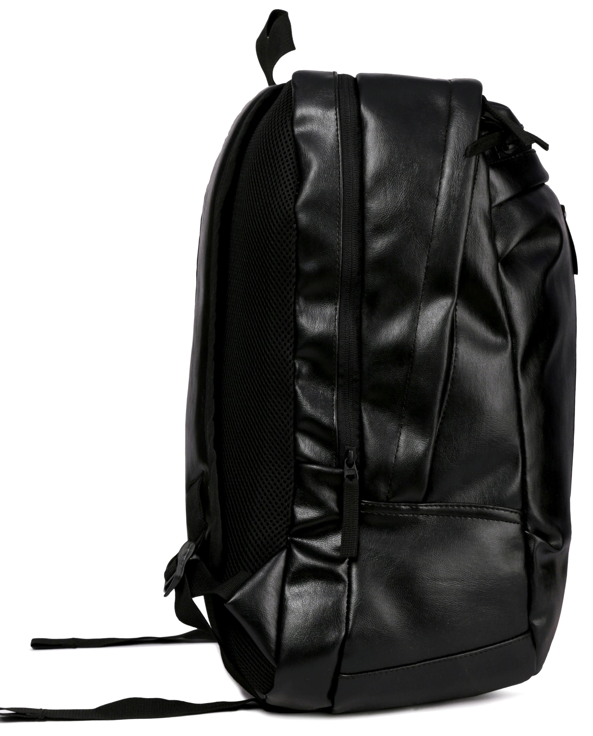F Gear Buddy 25 L Laptop Backpack (Black)