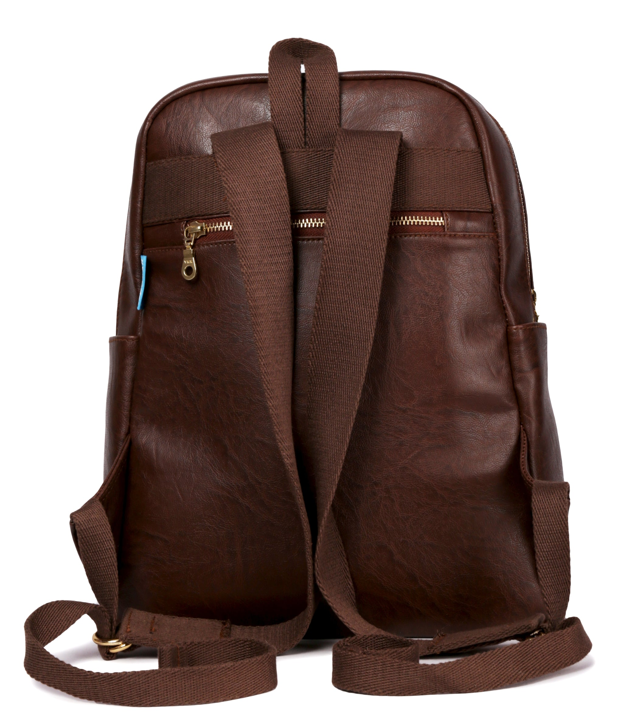 F Gear Treasure 16 Liters Causal Backpack (Brown)