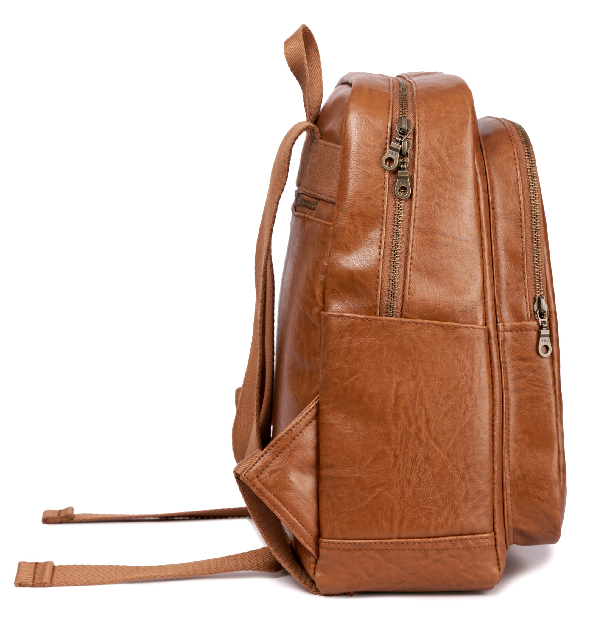 F Gear Treasure 16 Liters Causal Backpack (Chestnut)