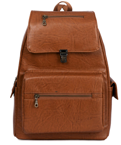 F Gear Healer 17 Liters Causal Backpack (Chestnut)