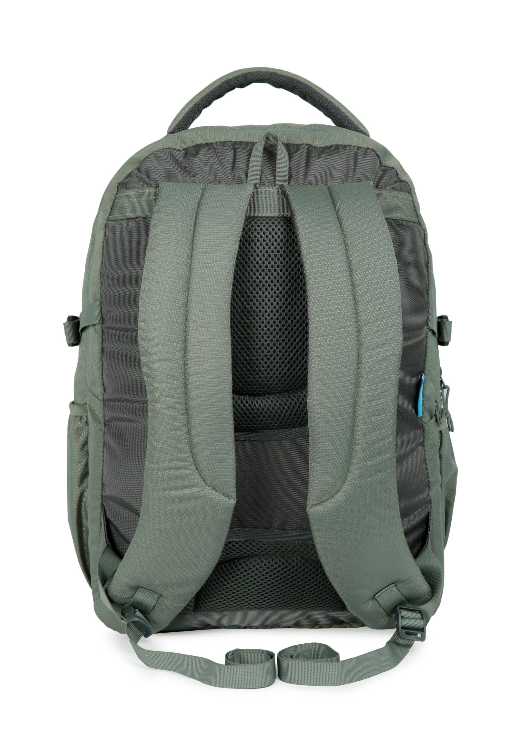F Gear Talent Doby 32 Ltrs Grey Laptop Backpack (3181)