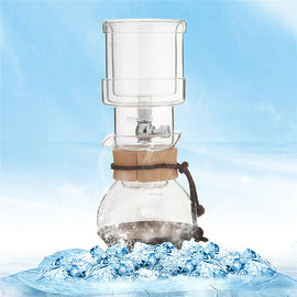 Glass Cold Drip Coffee Maker