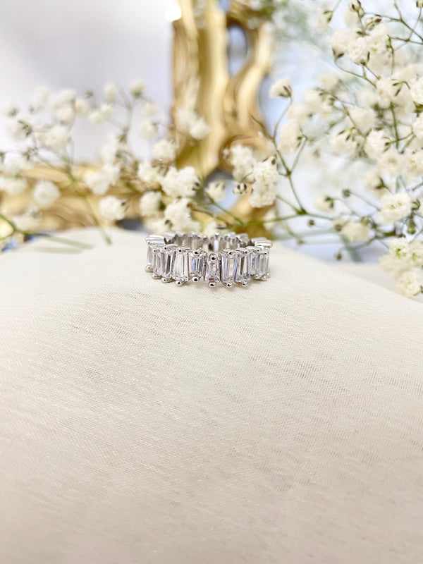 Cristal Ring