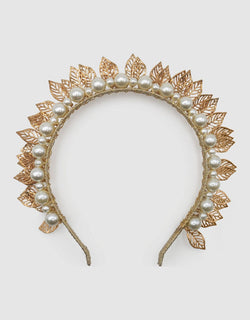 Claudia Headpiece