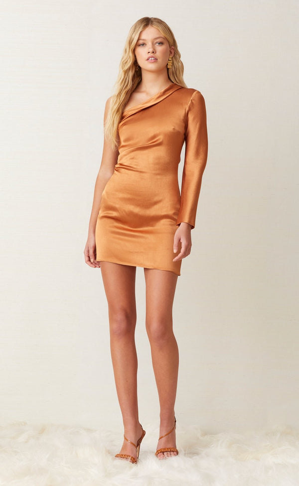 Lani Mini Dress