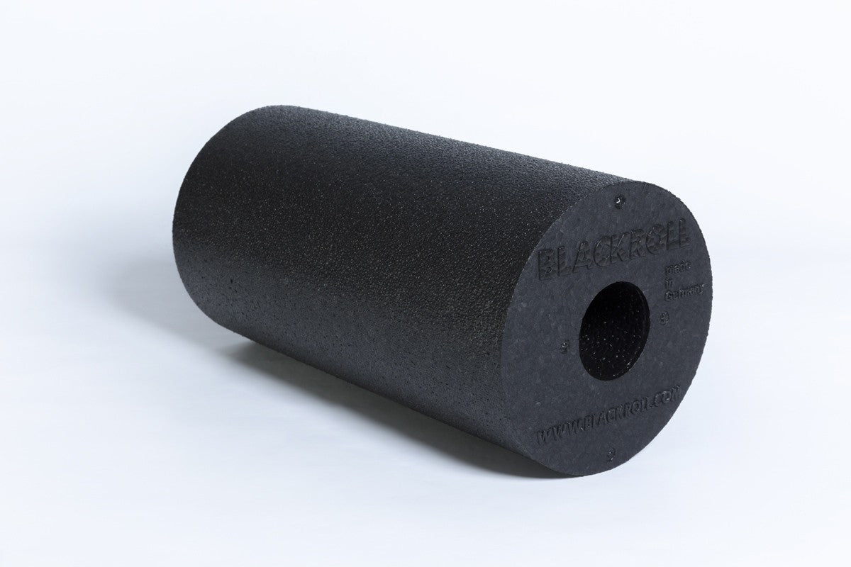 BLACKROLL ® Foam roller Standered -Black