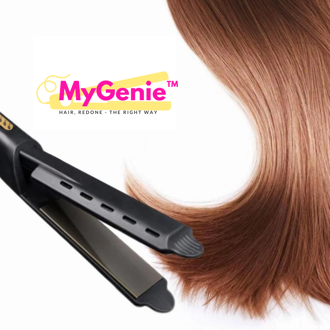 MyGenie™ Hair Straightener
