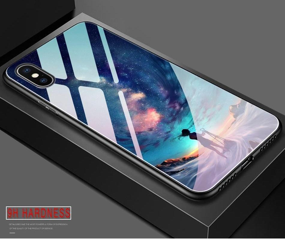 iPhone Space Case | Buy 1 Get 1 Free 10X / For iPhone 6 6s ClickClickShip.com