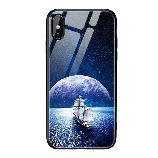 iPhone Space Case | Buy 1 Get 1 Free 11C / For iPhone 6 6s ClickClickShip.com